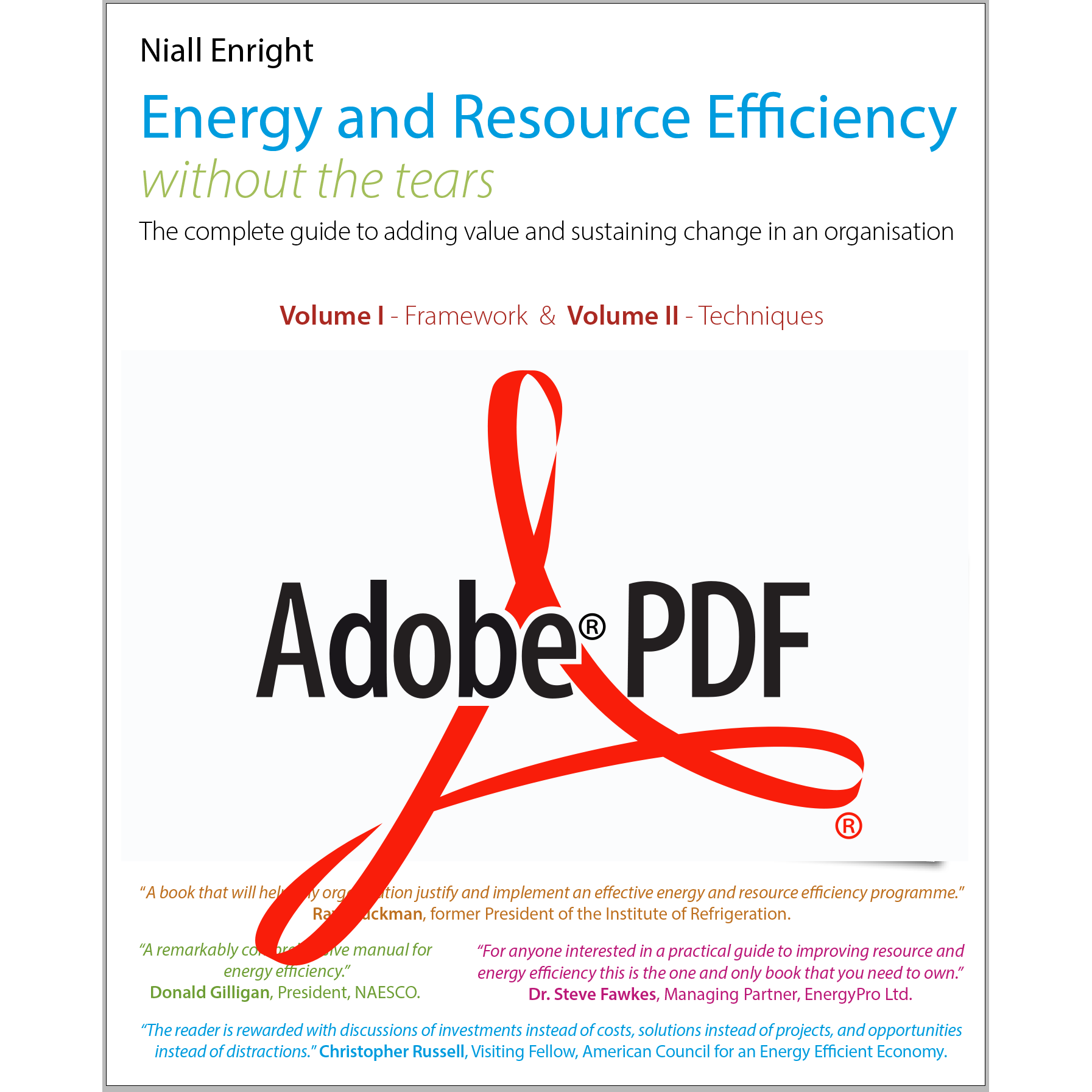 Free PDF of